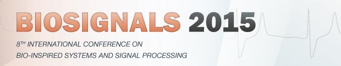 Biosignals 2015 logo