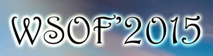 WSOF-2015 logo